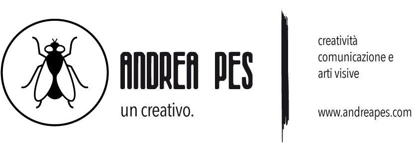 logo Andrea Pes
