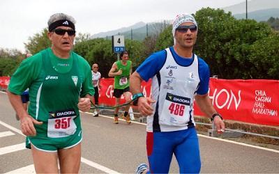 Bla Bla bla running: cercasi accompagnatore per atleti non vedenti