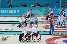 Curling in carrozzina: dove e come praticarlo in Italia