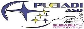 logo Pleiadi ASD