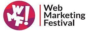 logo dello sponsor Web Marketing Festival