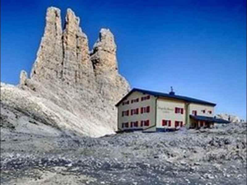 Trekking per non vedenti in Val di Fassa